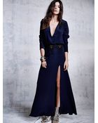 Stone Cold Fox Womens Alabama Gown - Lyst