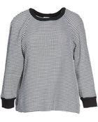 L'Agence Sweatshirt - Lyst