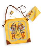 Hermes Silkycity Bag - Lyst