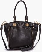 Juicy Couture Logo Tote - Lyst