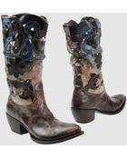 Gianni Barbato Boots - Lyst