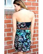 Twelfth Street Cynthia Vincent Strapless Party Dress - Lyst
