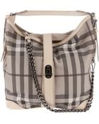 Burberry Weatherby Bag - Lyst