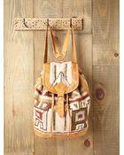 Free People Vintage Cherokee Backpack - Lyst