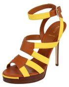 Fendi Shoe - Lyst