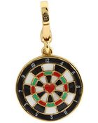 Juicy Couture Dartboard Charm - Lyst