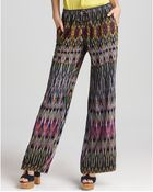 Cynthia Vincent Trousers - Lyst