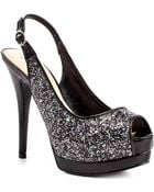Guess Footwear Glenisa 3 Text - Lyst
