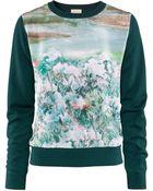 H&M Merino Wool Jumper - Lyst