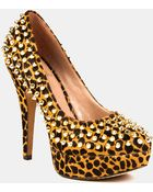 Vince Camuto Madelyn Pump - Lyst