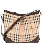 Burberry 'Hartham' Bag - Lyst