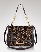 Diane von Furstenberg Shoulder Bag New Harper Charlotte - Lyst