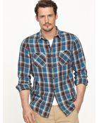 Denim & Supply Ralph Lauren  Ward  Shirt - Lyst
