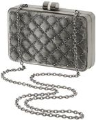 Banana Republic Jasmine Box Clutch - Lyst