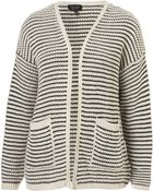 Topshop Knitted Grill Cardi - Lyst