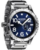 Nixon The 5130 Bracelet Watch - Lyst