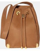 Vince Camuto Janet Drawstring Tote - Lyst