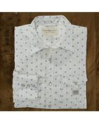 Denim & Supply Ralph Lauren Patterned Cowboy Western Shirt - Lyst