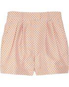 Paul & Joe Kilanga Polka Dot Jacquard Shorts - Lyst