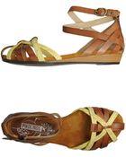 Pikolinos Sandals - Lyst