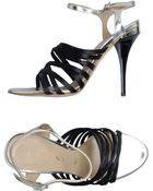 Vicini High-Heeled Sandals - Lyst