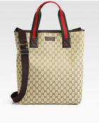 Gucci Tote Bag - Lyst