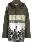 Antonio Marras Embellished Jacket - Lyst