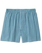 Gap Mini Plaid Boxers - Lyst