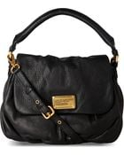 Marc By Marc Jacobs Classic Q Lil Ukita Over The Shoulder Handbag - Lyst