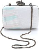 House Of Harlow 1960 Dylan Clutch - Lyst