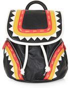Topshop Rita Backpack - Lyst