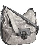 Kooba Gabby Shoulder Bag - Lyst