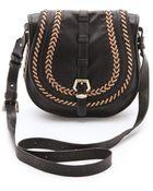 orYANY Morgan Saddle Bag - Lyst