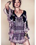 Free People Womens Marla Dreams Dress - Lyst