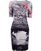 Mary Katrantzou Caven Dress - Lyst