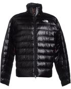 The North Face Down Jacket - Lyst
