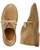 J.Crew Kids Suede Macalister Boots - Lyst