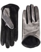 American Retro Gloves - Lyst