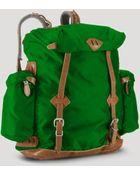 Ralph Lauren Polo Yosemite Canvas Backpack - Lyst