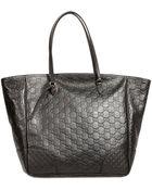 Gucci Bree Shopping Ssima - Lyst