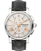 Mont Blanc Star Automatic Watch - Lyst