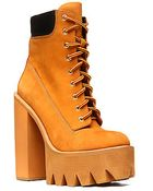 Jeffrey Campbell The Hbic Boot - Lyst