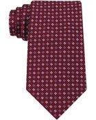 Tommy Hilfiger Square Neat Tie - Lyst