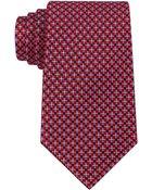 Tommy Hilfiger Micro Neat Tie - Lyst