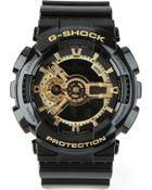 G-Shock Ga110gb Watch - Lyst