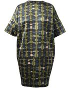 Christian Wijnants Printed Dress - Lyst