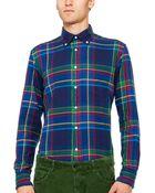 Gant Rugger Country Twill Shirt - Lyst
