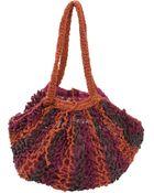 Antik Batik Medium Fabric Bag - Lyst