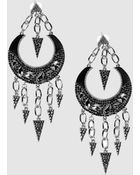Luxury Fashion Earrings - Lyst