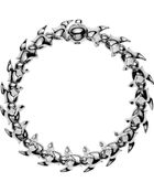 Shaun Leane Serpent Bracelet - Lyst